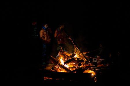 AGM Campfire – April 2017